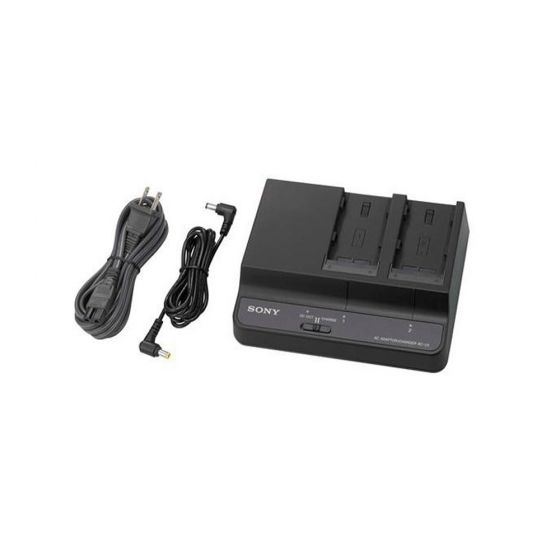 Sony BC-U2 Battery Charger
