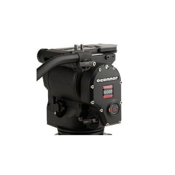 OConnor C1239-0111 Ultimate 1030Ds Fluid Head & 30L Tripod System