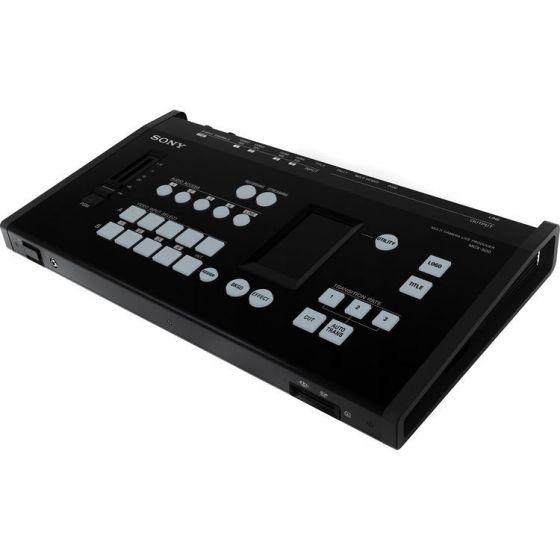 Sony MCX-500 4-Input Streaming Switcher