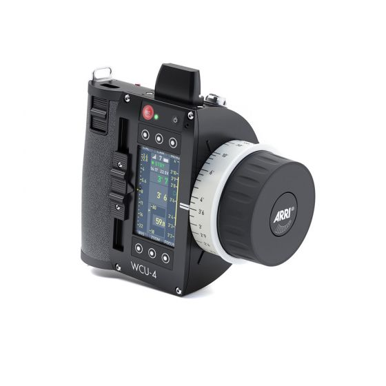 ARRI WCU-4 Wireless Compact Unit for 3-Axis Lens & Camera Control