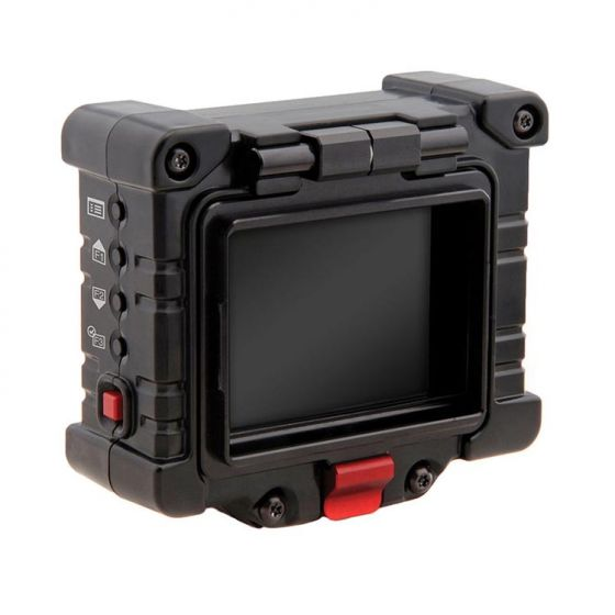 Zacuto EVF Flip-Up Electronic View Finder