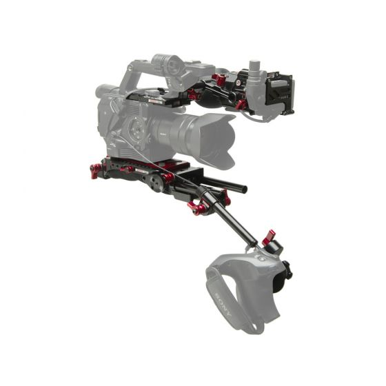 Zacuto Z-Finder Recoil Kit for Sony FS5