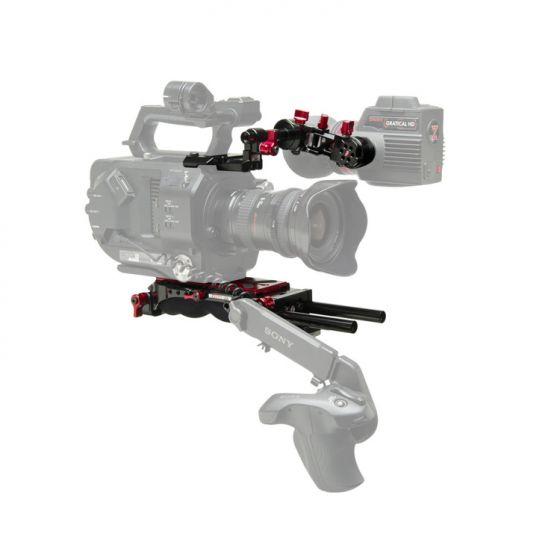 Zacuto Sony FS7 Recoil Rig