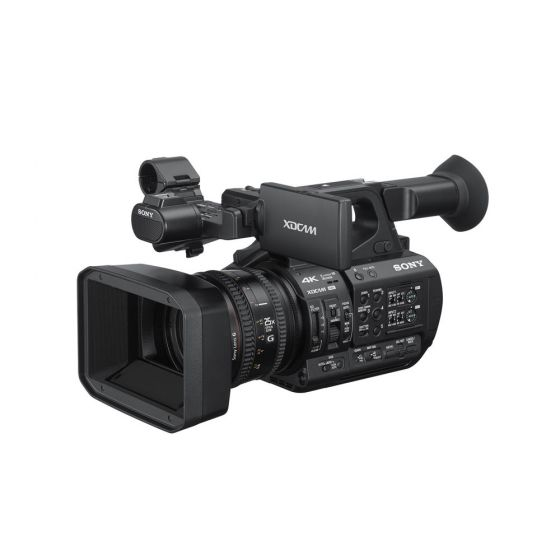 Sony PXW-Z190 4K XDCAM Camcorder