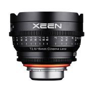Samyang XEEN 16mm T2.6 - Sony E-Mount