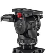 Sachtler Aktiv8T Fluid head