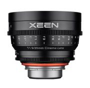 Samyang XEEN 20mm T1.9 Lens for Sony E Mount