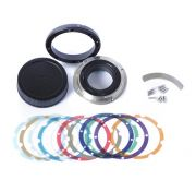 ZEISS Interchangeable Lens Mount for CP.3 100mm T2.1 (Canon EF)