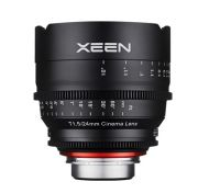 Samyang XEEN 24mm T1.5 Cine lens for Sony E Mount
