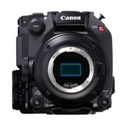 Canon EOS C300 Mark III Body Only