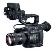 Canon  EOS C200 Digital Cinema Camera