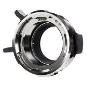 Blackmagic Design URSA Mini Pro PL Mount