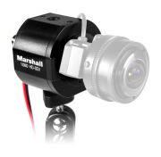 Marshall Electronics CV343-CSB 2.5MP 3G-SDI/Composite Compact Broadcast Compatible Camera