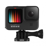 GoPro HERO9 Black 5K Video 20MP Streaming Camera