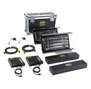 KINO-FLO Interview Kit (2-Unit), Univ 230U ( KIT-2NT-230U )