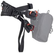 K-Tek Stingray Waistbelt for Small Audio Mixer/Recorder Bags