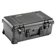 Pelican 1510 Protector Carry-On Case (WL/WF,BLACK)