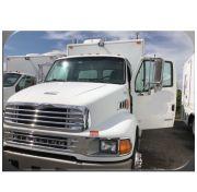 Uplink Vehicle (Pre-Owned)