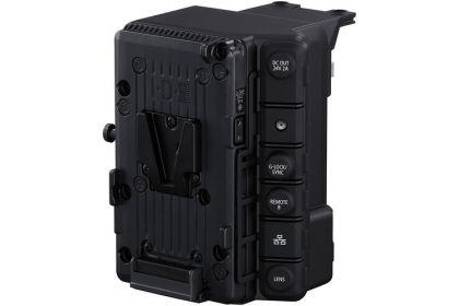 Canon EU-V2 Expansion Unit 2 (EU-V2)