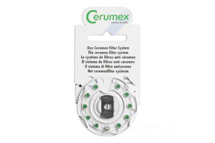 Phonak Cerumex wax guard