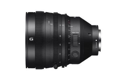 Sony FE C 16-35mm T3.1 G Cinema Lens