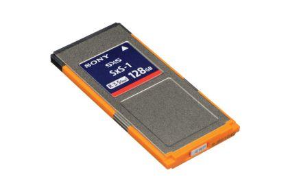 Sony 128GB SxS-1 G1C Series Memory Card