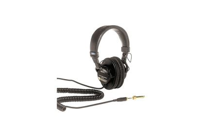 Sony MDR-7506/1 Professional Large Diaphragm Headphone