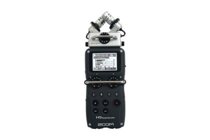 THE ZOOM H5