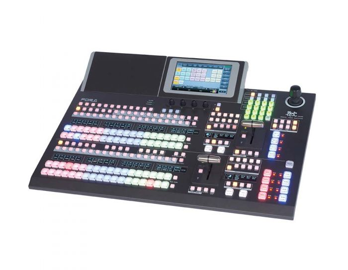 FOR-A HVS-490 Video Switcher