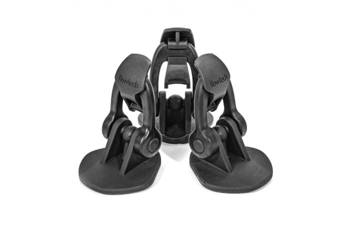 Vinten rubber feet flowtech, set of three