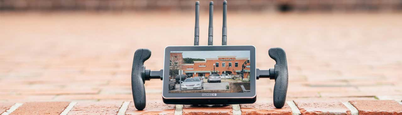 SmallHD FOCUS 7 Bolt 500 RX